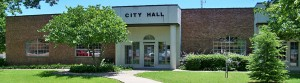 Leonard City Hall